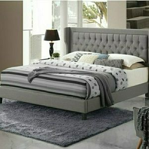 Brand new bed in box never opend King size